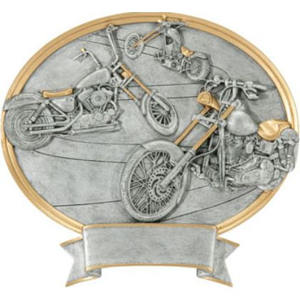 Chopper Legend Plaque Awards 54655GS