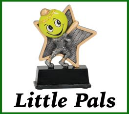 Little Pals Resins