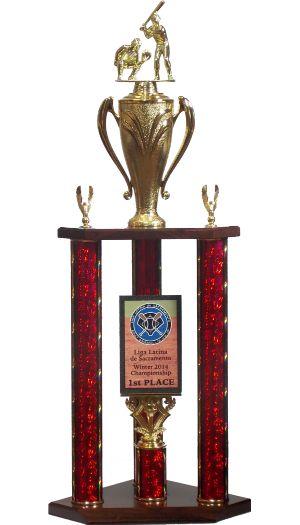 Tournament Trophies Big Trophies