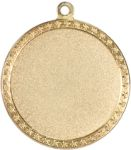 Bright Star Insert Medal Gold HR926G