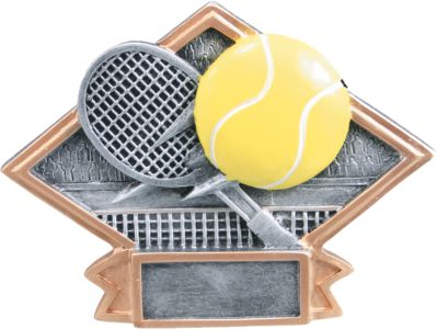 DPS73 Tennis Diamond Plate