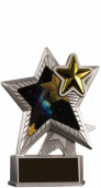 R7009 Motion Star Resin