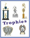 Sports Trophies Resin Awards