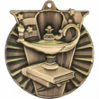 Lamp of Knowledge Victory Medal VM107