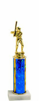 Medium Baseball trophy