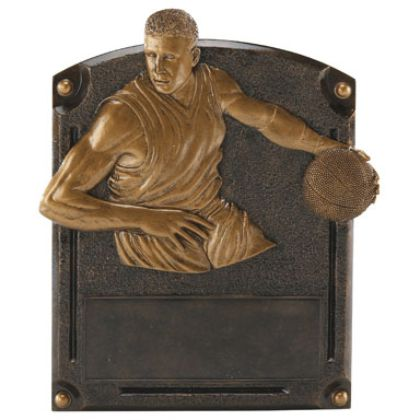Legend of Fame Male Basketball 54705GS