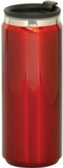 LTM052 Red Can Insulated Travel Mug Engraved