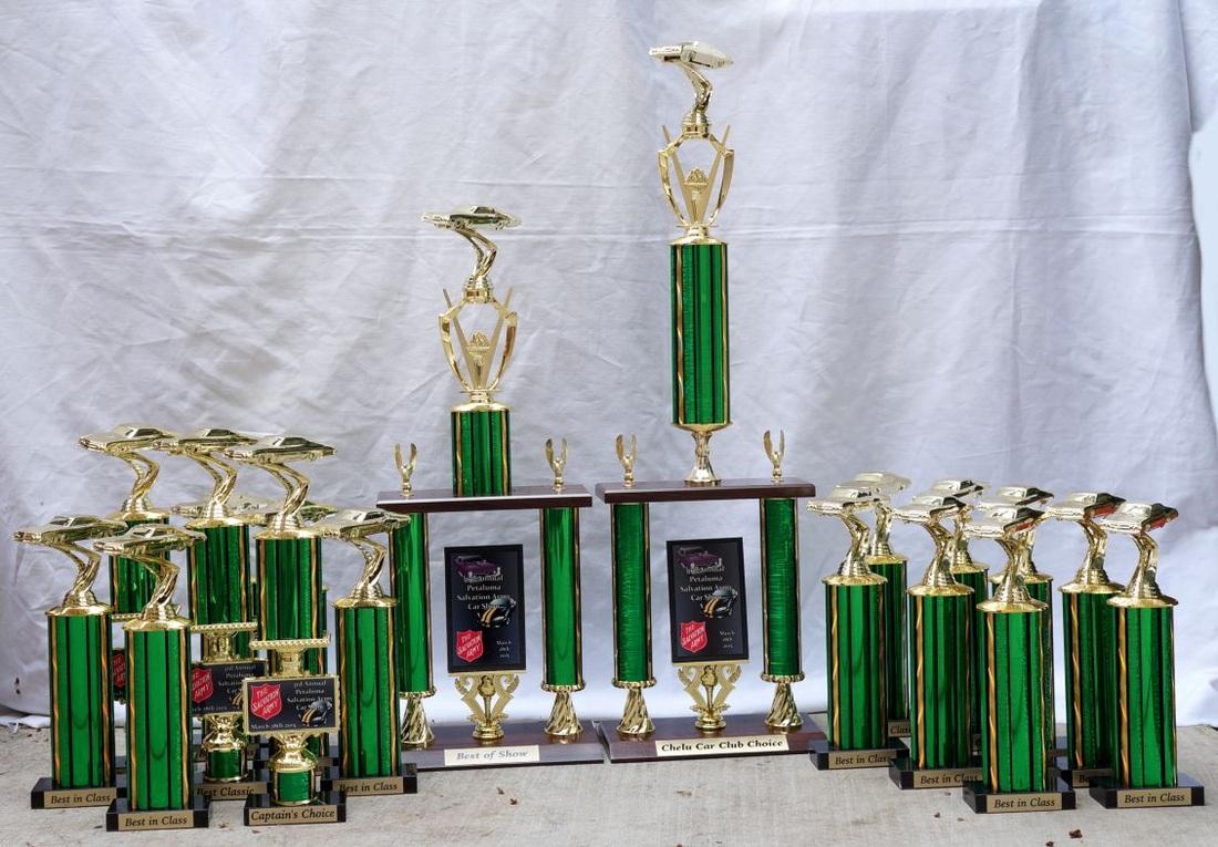 Blog Trophy Trophy Shop Awards - Cheap car show trophies