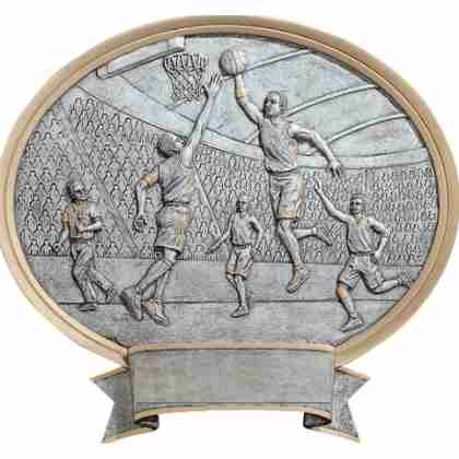 Basketball Male Sport Legend Award