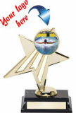 Swimming Trophie 2