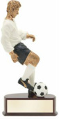 Action Color Male Soccer 60401GS