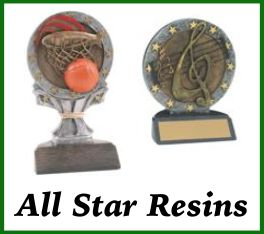 All Star Resins