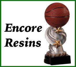 Encore Resin Awards