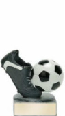 Color Tex Soccer Resin 60022GS