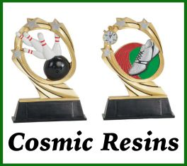 Cosmic Resin Awards
