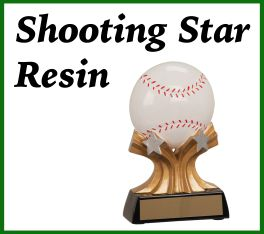 Shooting Star Resins