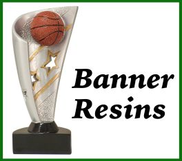 Banner Resin Awards