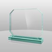 Rectangle I Acrylic Award
