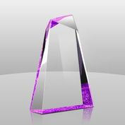 Pinnacle III Acrylic Award A-921